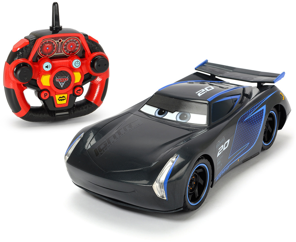 Dickie RC Cars 3 Ultimate Jackson Storm 1:16 (86007)