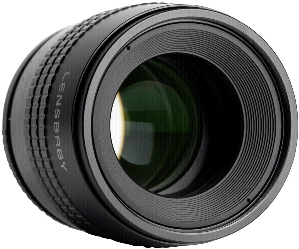 #Lensbaby Velvet 85mm f1.8 Canon EF#