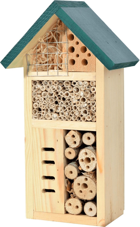 Luxus-Insektenhotels Insektenhaus Zur goldenen ...