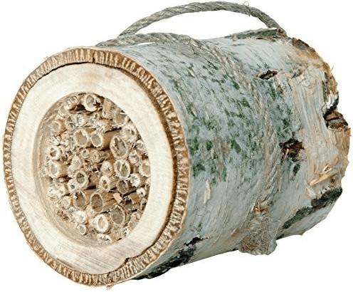 Luxus-Insektenhotels Nisthilfe Wildbienen-Zylinder