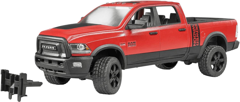 Bruder RAM 2500 Power Wagon (02500)