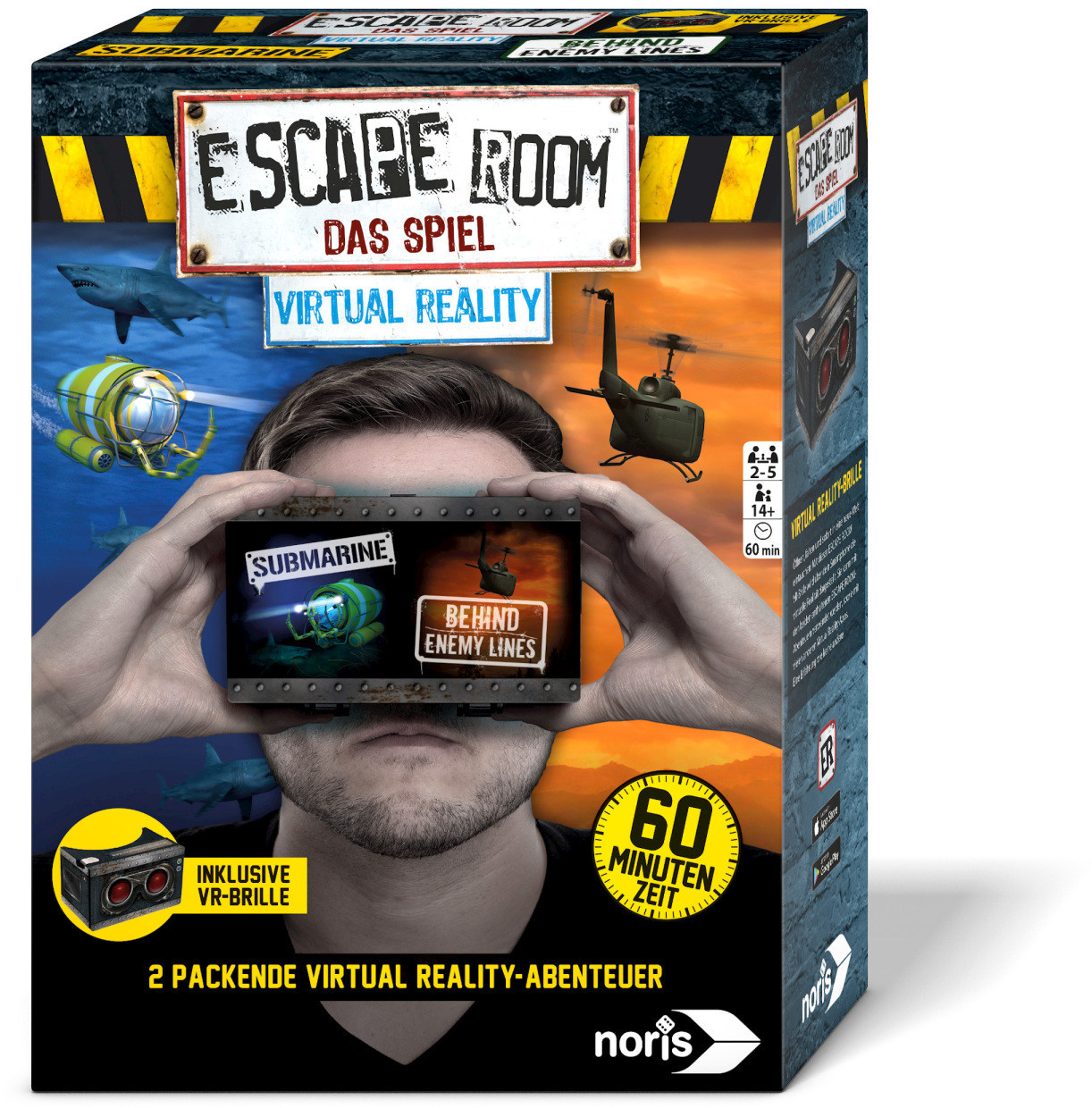 Noris Escape Room Virtual Reality (01666)