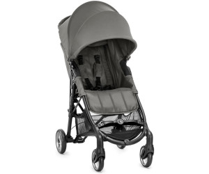 Image of Baby Jogger City Mini 3 Steel/Gray (2017)