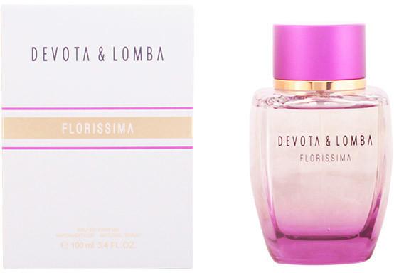 Devota & Lomba Florissima Eau de Parfum (100ml)