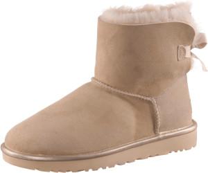 Ugg Fell-Boots Bailey Bow Ii Metallic g6yVOZtp7