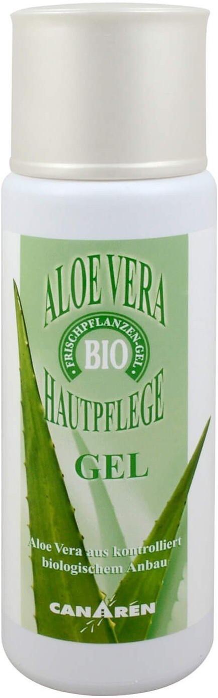 Dynamis Aloe Vera 98% Bio Kanaren Gel (250ml)