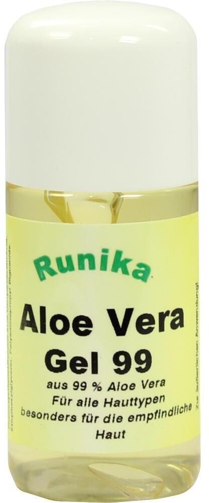 Runika Aloe Vera Gel 99 (30ml)