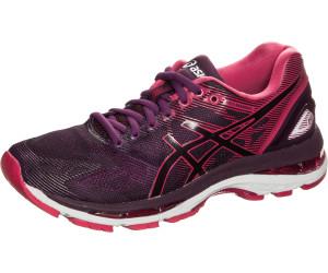 asics Gel-Nimbus 19 Damen Laufschuh cosmo pink Größe 37 KFdxaQ