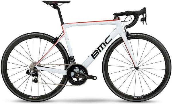 BMC Teammachine SLR01 One 2018 RH 58 cm