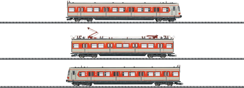 Trix S-Bahn Triebzug BR 420 (22654)