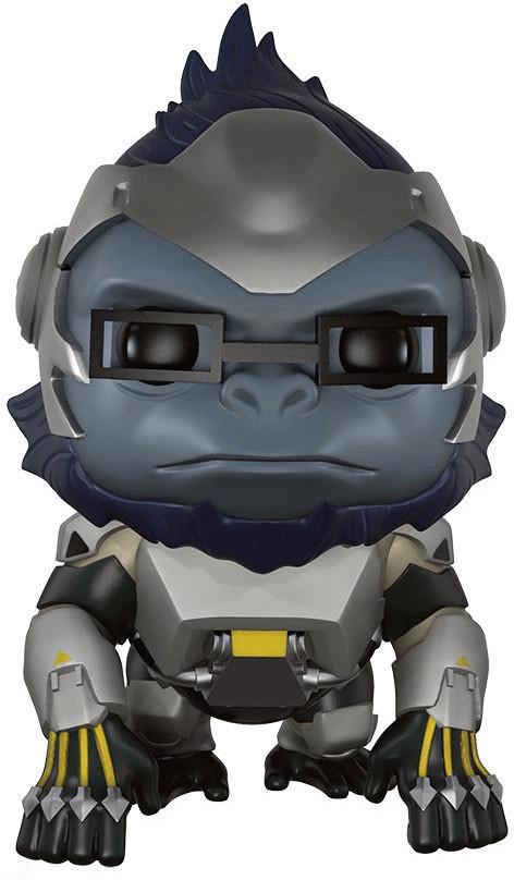 Funko Pop! Games Overwatch - Winston
