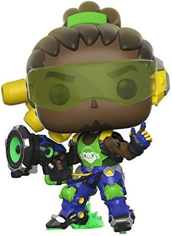 Funko Pop! Games Overwatch - Lucio