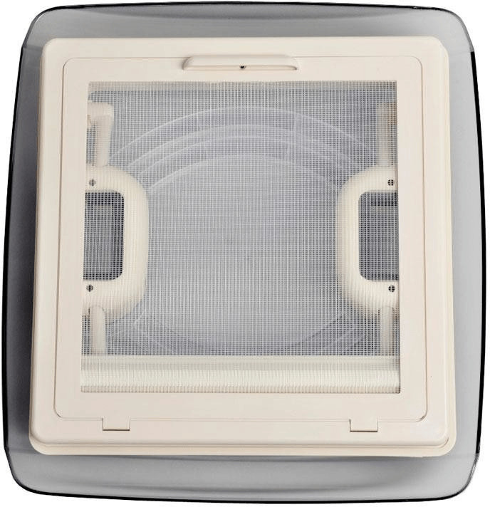 MPK Vision Vent S eco (280x280, Netz, weiß)