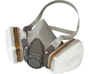 3M Masque de protection peinture 6002 C au meilleur prix sur idealo.fr f60d5c820e22
