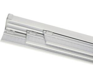 Bevorzugt Gardinia Schiebegardinen-Schiene Komplettset 3-läufig 170cm ab 31 SJ22