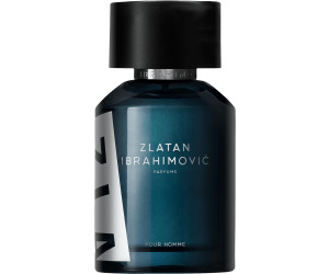 Zlatan Ibrahimović Parfums Zlatan Eau de Toilette (50ml) ab