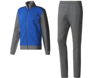 Adidas Cotton Energize Tracksuit ab 75,95 € | Preisvergleich