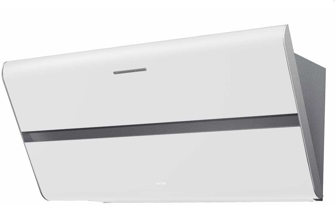 Berbel Smartline BKH 90 ST P weiß