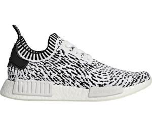 65cfc1d21314b Adidas NMD R1 Primeknit footwear white core black (BZ0219). Adidas NMD R1  Primeknit