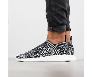 Adidas Core Primeknit 75 cs2 White Ab Blackfootwear Nmd 32 TuF1c3JlK5