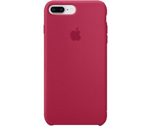 iphone 7 plus silicon case red