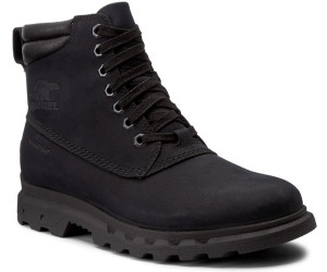 b8a4abcac7a Buy Sorel Portzman Lace from £51.47 – Best Deals on idealo.co.uk
