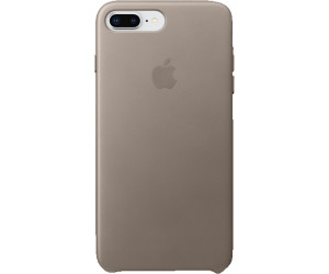 apple leder case iphone 7 plus 8 plus taupe ab 29 94. Black Bedroom Furniture Sets. Home Design Ideas