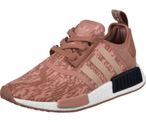 5e36e73ba11e7 Buy Adidas NMD R1 W raw pink trace pink legend ink from £115.99 ...