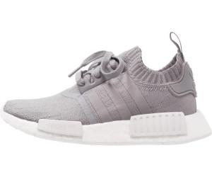 Adidas NMD_R1 Primeknit W grey threegrey threefootwear