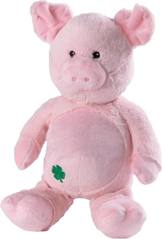 Warmies Farmtiere - Das Glücksschwein (01146)