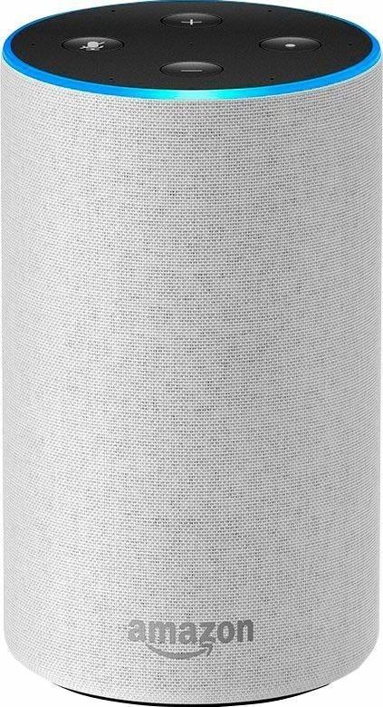 Image of Amazon Echo 2nd Generation Sandstone