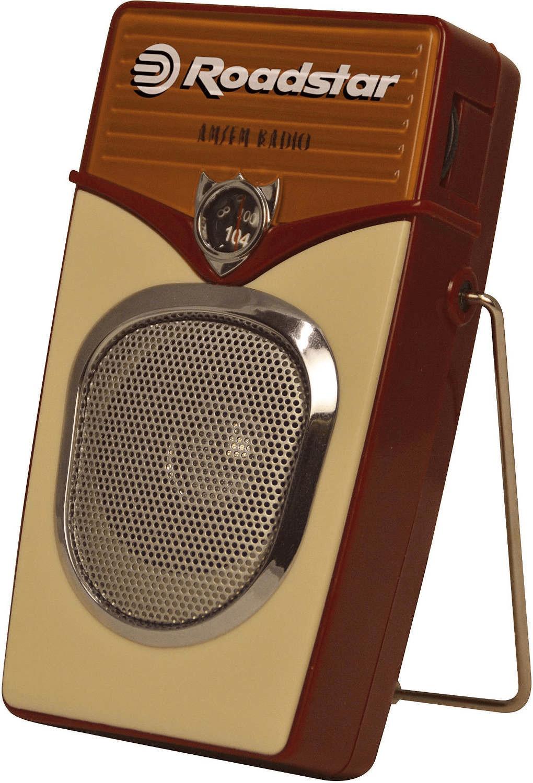Roadstar Radio TRA 255