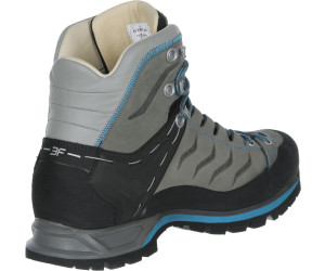 Salewa MTN Trainer Mid Leather Women pewter ocean a € 97 020aa91e852