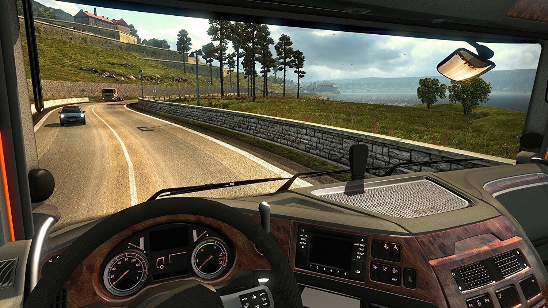 Euro Truck Simulator 2: Cargo Edition Bundle (PC)