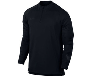716191b7e Buy Nike Dry Squad Drill Training Top from £26.58 – Best Deals on ...