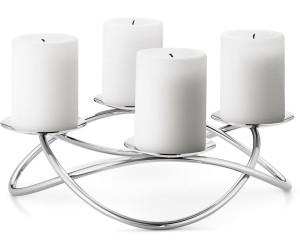 georg jensen season grand blockkerzenhalter 3586431 ab. Black Bedroom Furniture Sets. Home Design Ideas