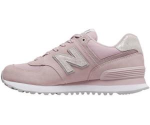 new balance damen rosa