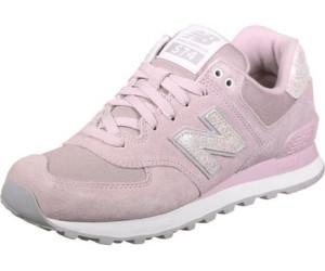 New Balance WL574 pink (WL574CIC) ab 99,90 € | Preisvergleich bei ...