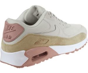 Nike Wmns Air Max 90 Light Bone Mushroom Particle Pink