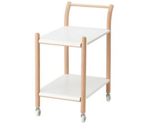 Ikea Ikea Ps 2017 Beistelltisch Mit Rollen Ab 79 99