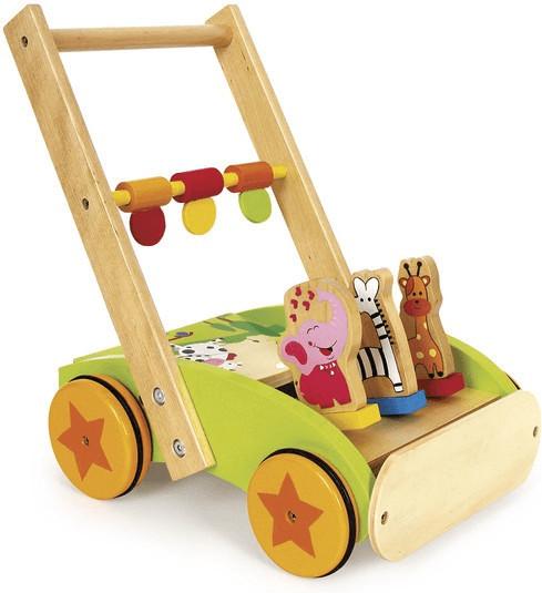 JaBaDaBaDo Baby Holz Greif Spielzeug Meine erste Kamera Fotoapparat Baby