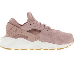 Nike Air Huarache Run Sneaker Frauen Beige Größe bis 41 37,5