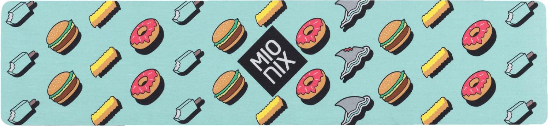 Image of Mionix Long Pad Ice Cream