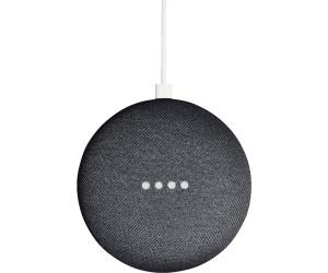 google home mini au meilleur prix sur. Black Bedroom Furniture Sets. Home Design Ideas