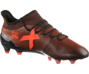 Adidas X 17.1 FG core blacksolar redsolar orange ab 64,11