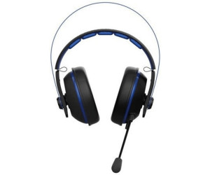 Asus Cerberus V2 Gaming Headset schwarz-blau