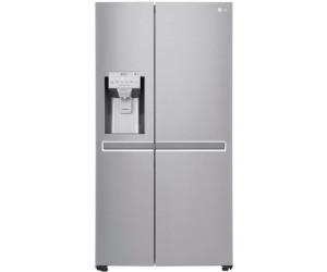 Amerikanischer Kühlschrank Idealo : Lg gsl nebf ab u ac preisvergleich bei idealo