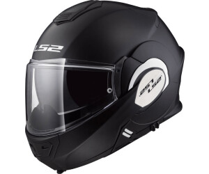 LS2 FF399 Valiant Nucleus Motorcycle Helmet