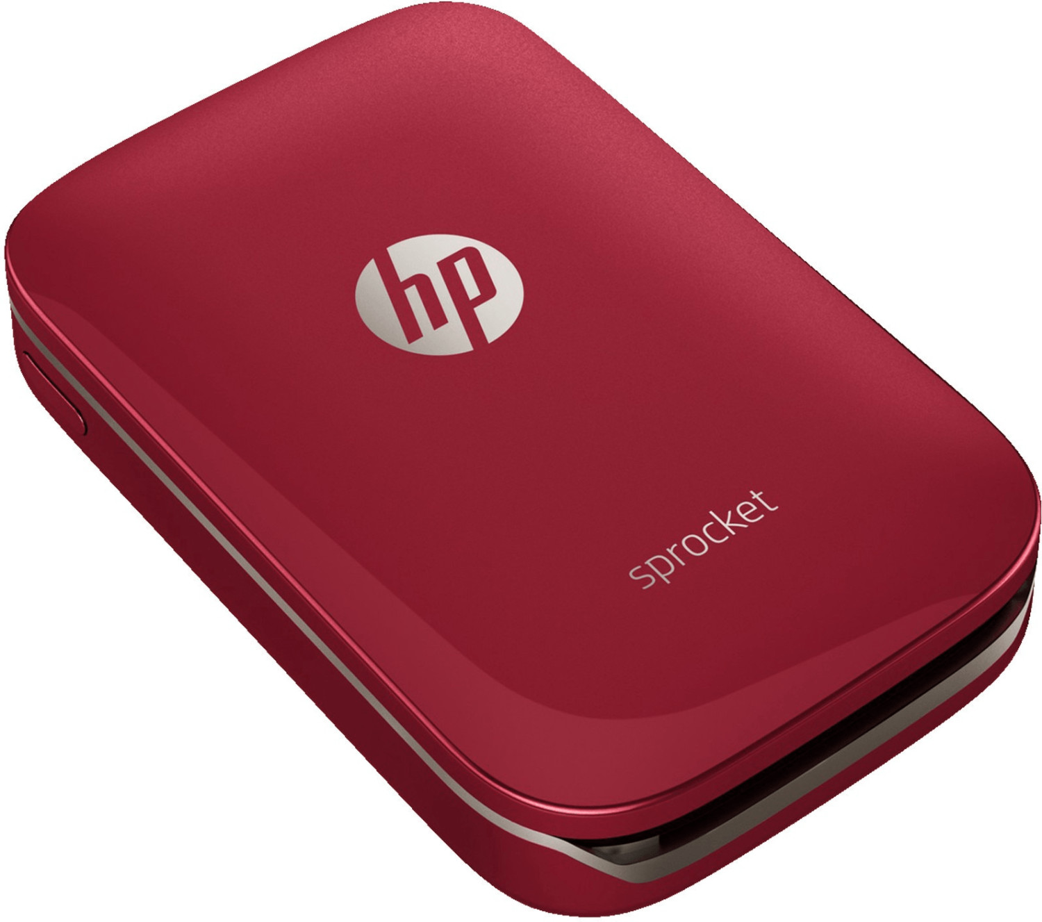 Image of HP Sprocket red (Z3Z93A)