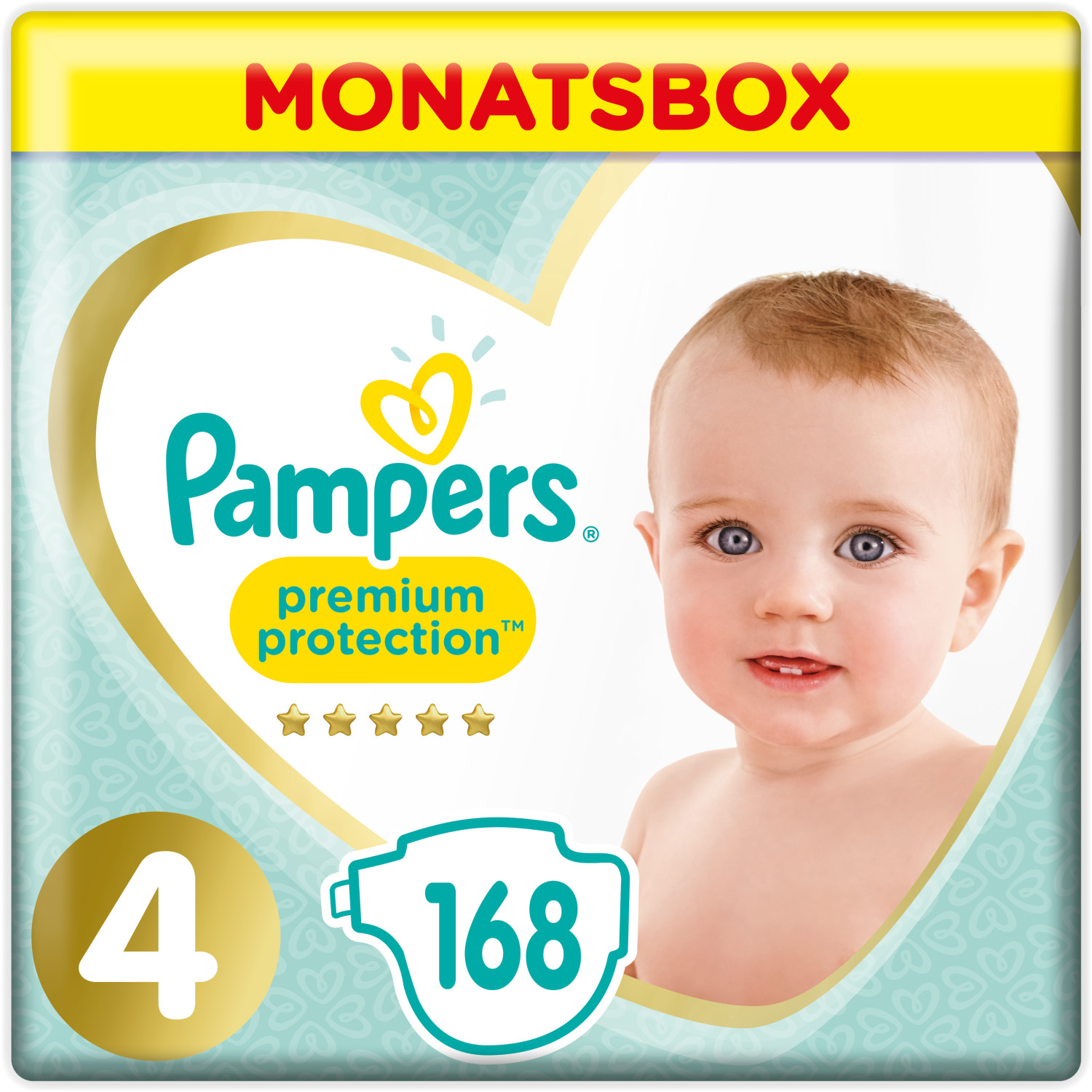 Image of Pampers